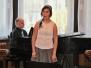 Absolventský koncert 28.5.2015