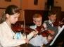Koncert Hrajeme pro radost 10.5.2016