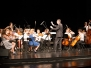 Koncert sólistů, souborů a orchestrů školy
