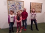 Návštěva galerie