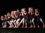 Taneční představení Proměny, 19.11.2016
