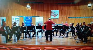 Mezinárodní dny akordeonů