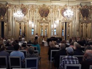 Lisabon - Palácio Foz