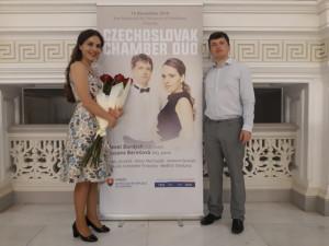 Národne múzeum umenia v Kišiňove