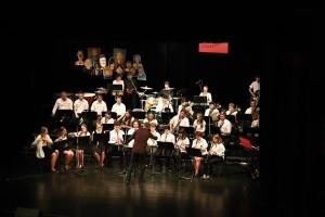 Koncert Ve světle ramp