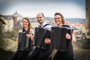 Check Accordion Trio
