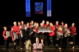 Výročí Musica Harmonica