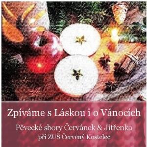 Vánoční CD pěveckých sborů