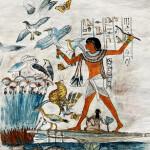 VO Egyptska sbírka